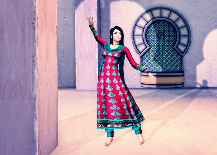 印度製衣記九