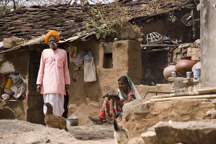印度製衣記二