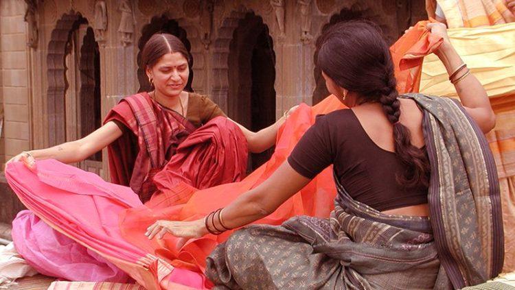 印度製衣記八