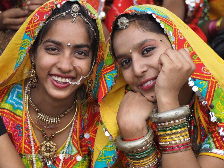 印度製衣記十一