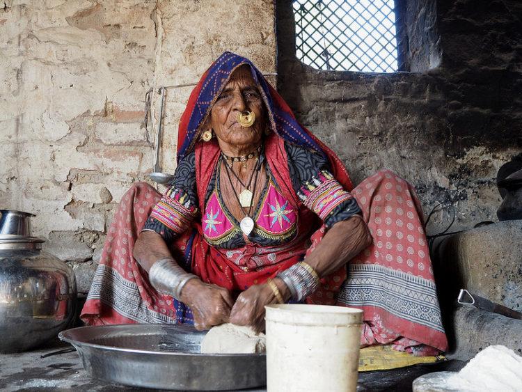 印度製衣記四