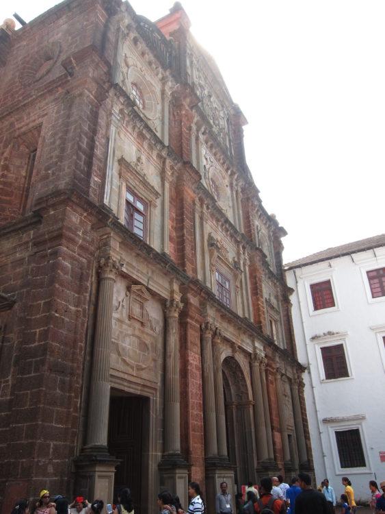 圖11(聖耶穌教堂)