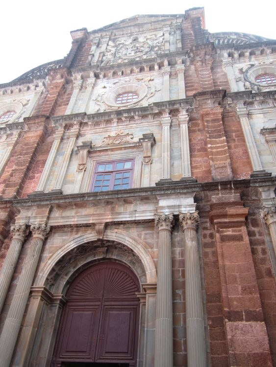 圖12(聖耶穌教堂)