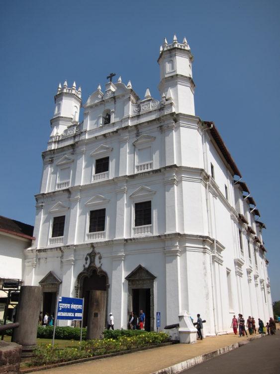 圖6(阿西西的聖法蘭西斯教堂與修道院) (2)