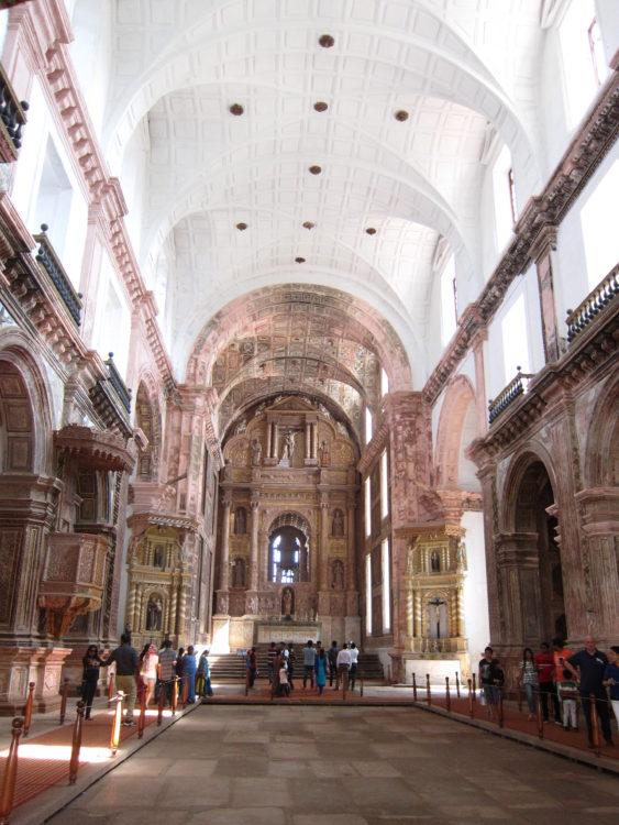 圖9(阿西西的聖法蘭西斯教堂與修道院)