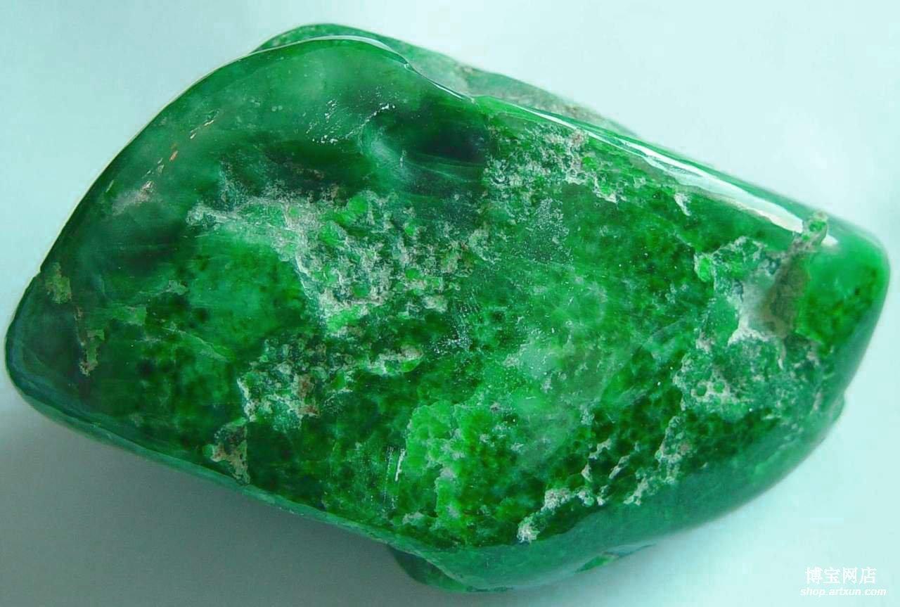 Story of Kachin's stones 石頭記:緬甸克欽邦的碧綠眼淚