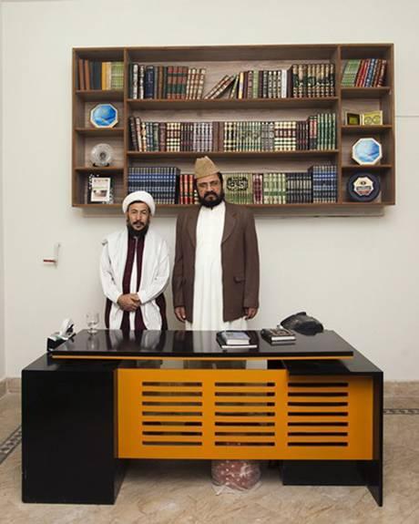 伊斯蘭律法專家