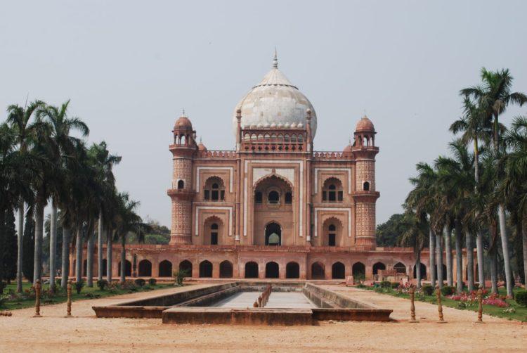 印度考古調查維護協會