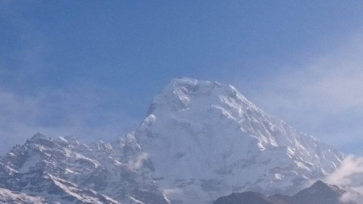 喜馬拉雅山脈2