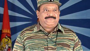 泰米爾猛虎組織領導人 普拉巴卡蘭(Velupillai Prabhakaran, AP file photo)