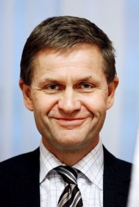 艾瑞克.索爾海姆(Erik Solheim,photo from Nordic Council http://www.norden.org/da/aktuelt/billeder)