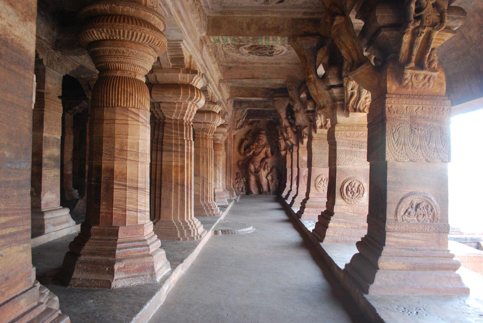 Adami 印度廟