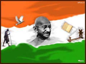 INC & Gandhi
