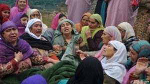 Kashmiri teenagers died