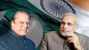 Modi & Sharif