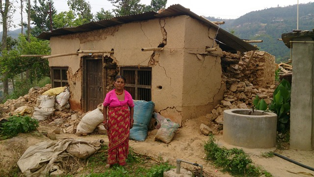 Nepal earthquake Claire Lin 4