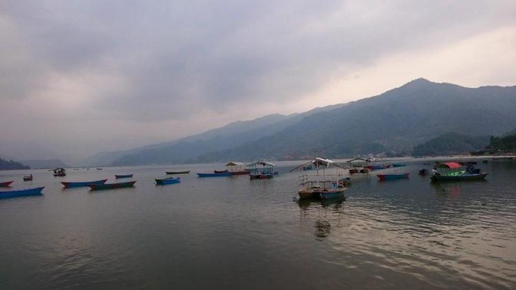 Phewa Lake 2