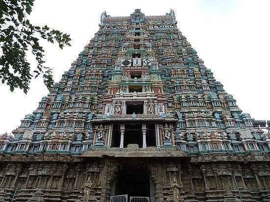 Tallest-temple-Gopuram(1)