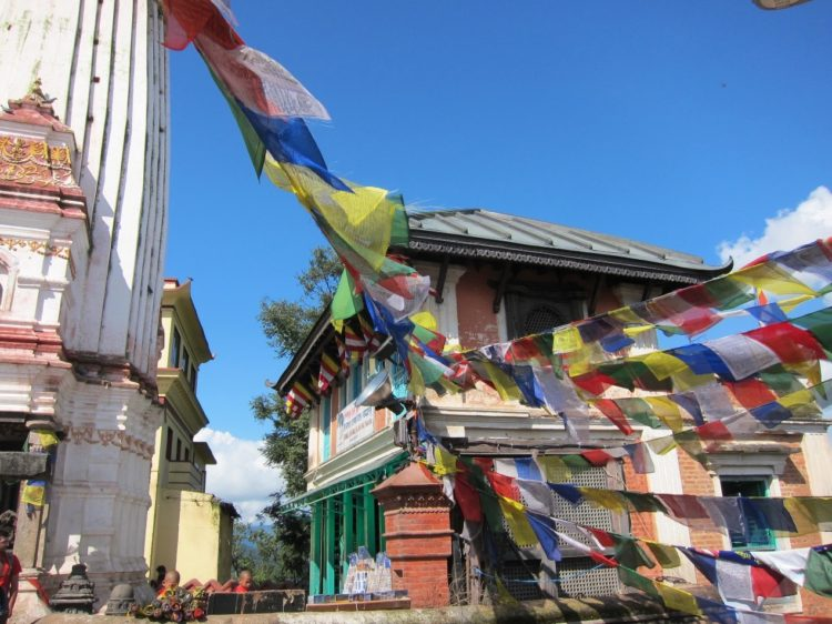 Thamel Nepal