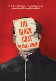 The black coat