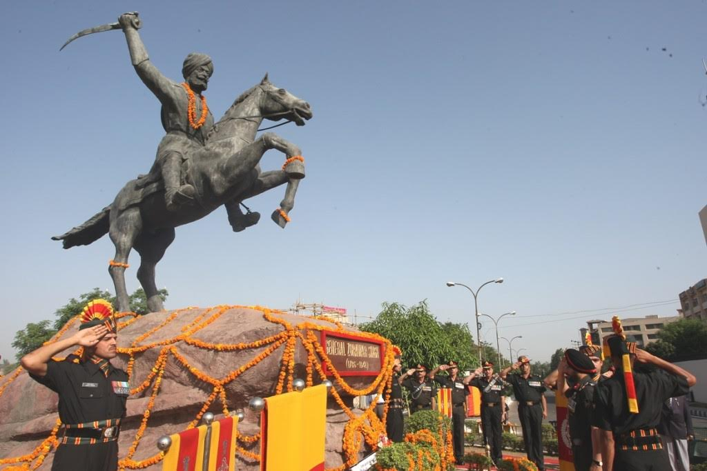 Zorawar Singh