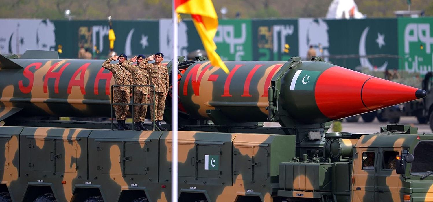 Roots of Militancy in Pakistan after 9/11 後九一一時代巴基斯坦「戰爭化」 的根源(上)