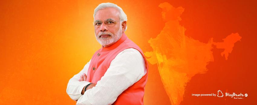 Three Years of Modi Govt 莫迪政府三週年:外交政策及莫迪主義的崛起