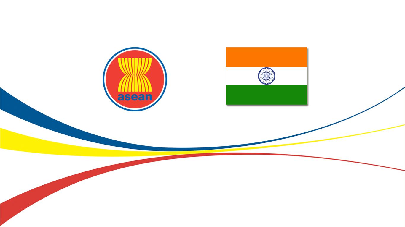 Enhancing India-ASEAN Cultural Partnership 強化印度與東協的文化關係