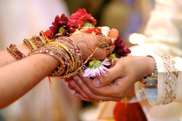 Jayanth & Victoria, Wedding Ceremony 4/22/12