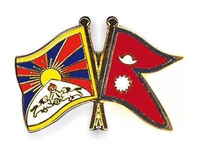 Flag-Pins-Tibet-Nepal