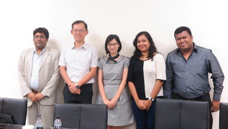【印度學界如何看待新南向?】 中台灣國際事務論壇紀實