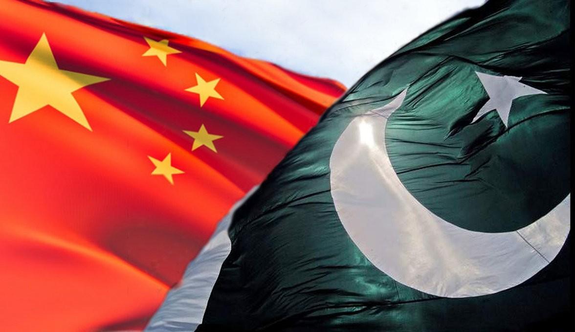 Naval Cooperation between China and Pakistan 中巴海軍合作對印度洋之影響