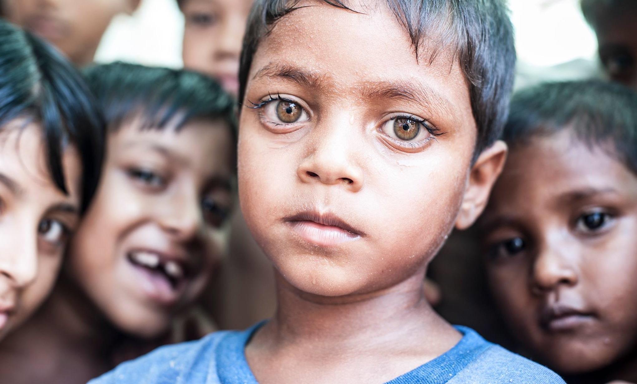 歡迎來到孟加拉之地!-在孟加拉之羅興亞難民訪談實錄