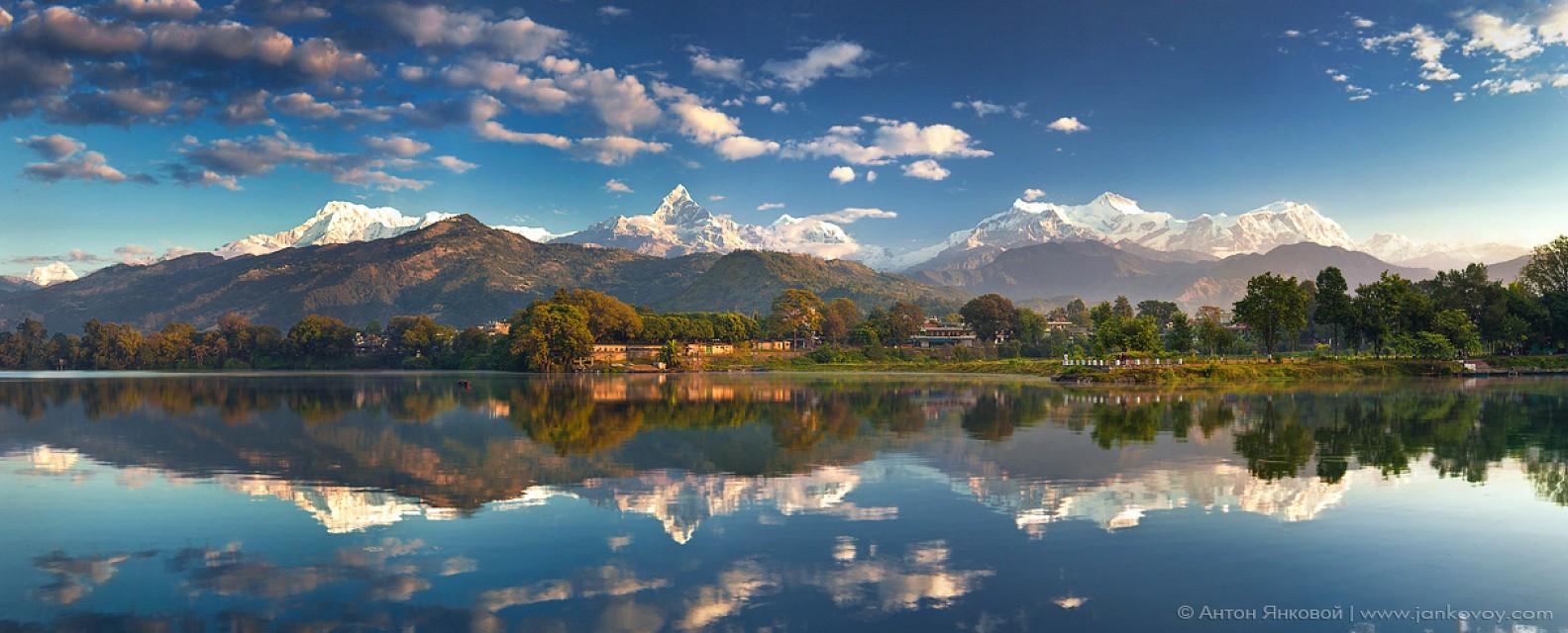 尼泊爾-待平安歸鄉的海外勞工