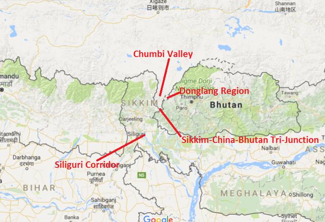 Swarajya map