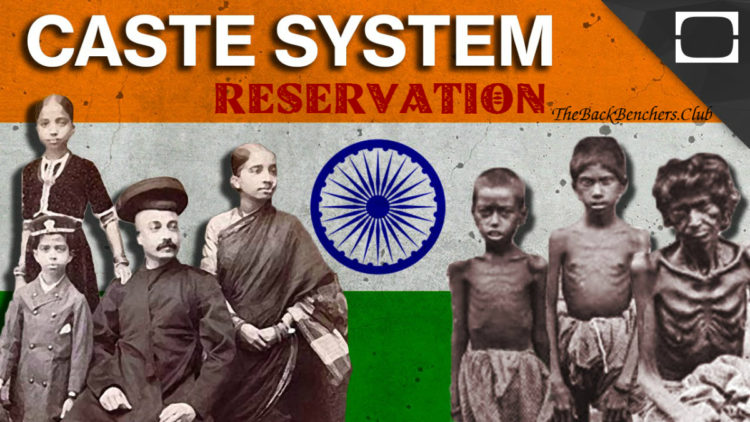 caste-based-reservation-system-in-india