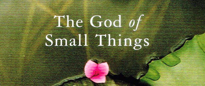 【書評】Book Review:《微物之神》(The God of Small Things)