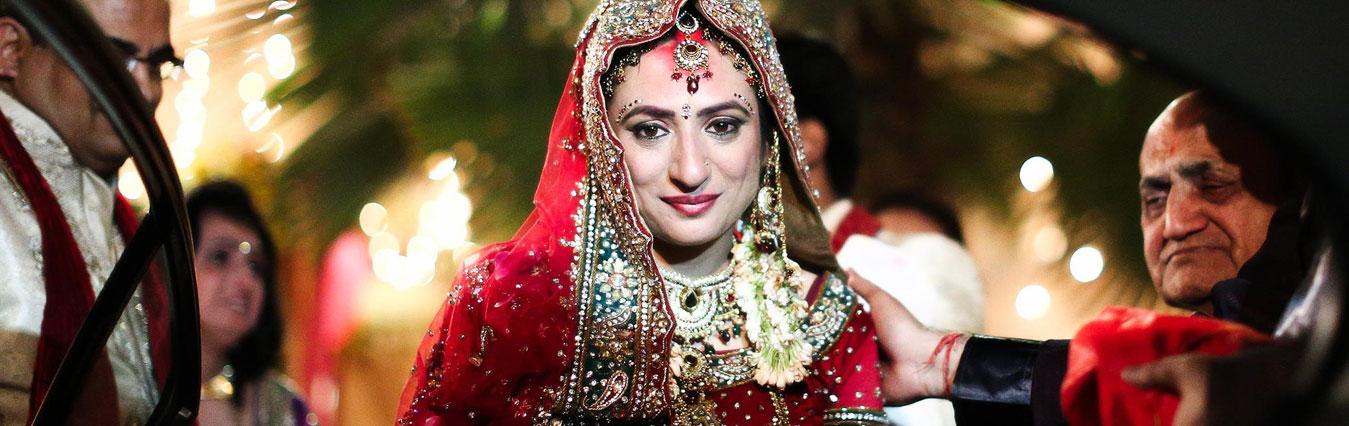 Dowry System In India 印度「舊」娘參加兩場親屬訂婚儀式,再思印度嫁妝制度
