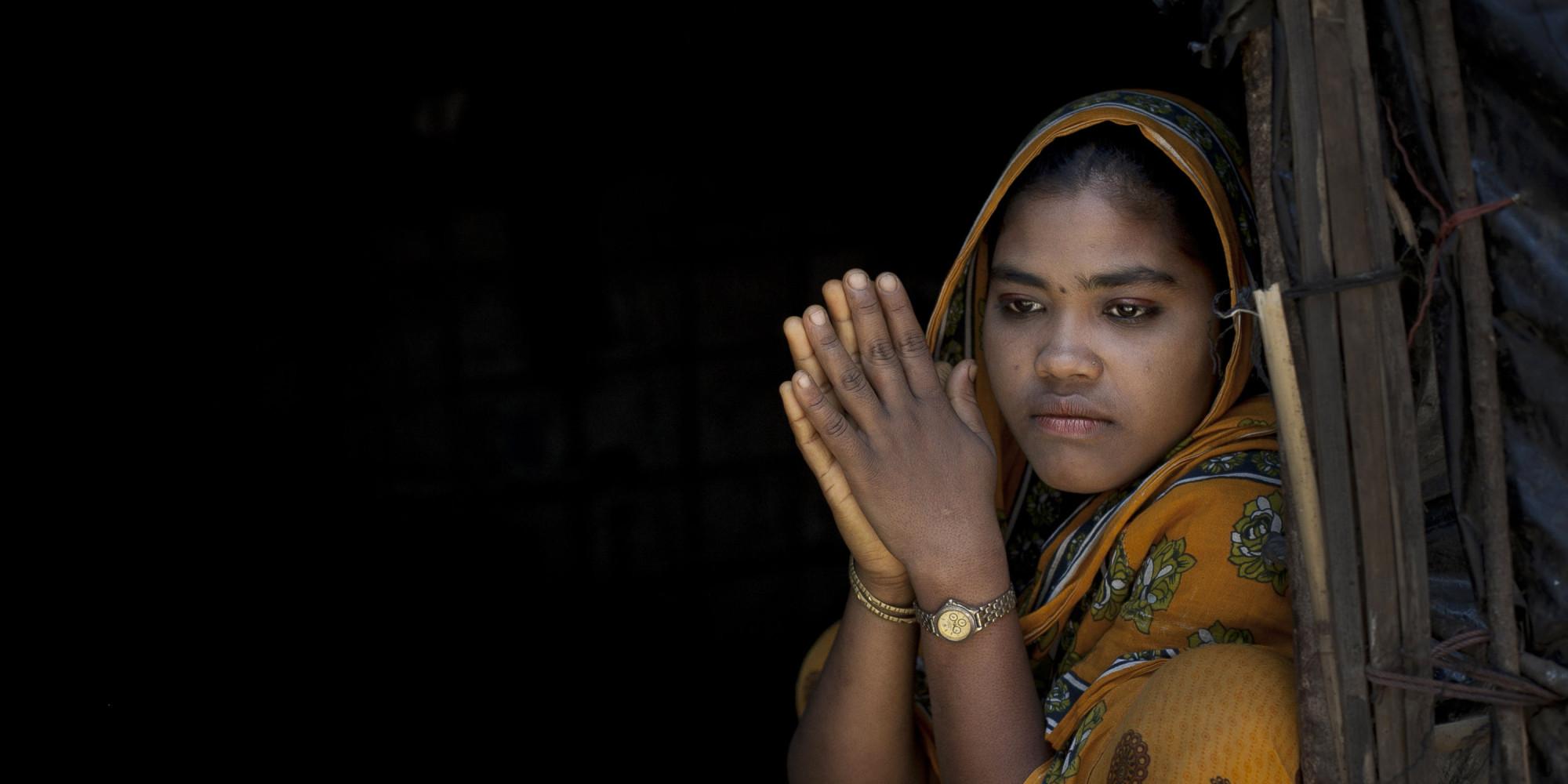 【演講紀實】Where's Future of Rohingya 羅興亞人 – 何處是歸鄉?