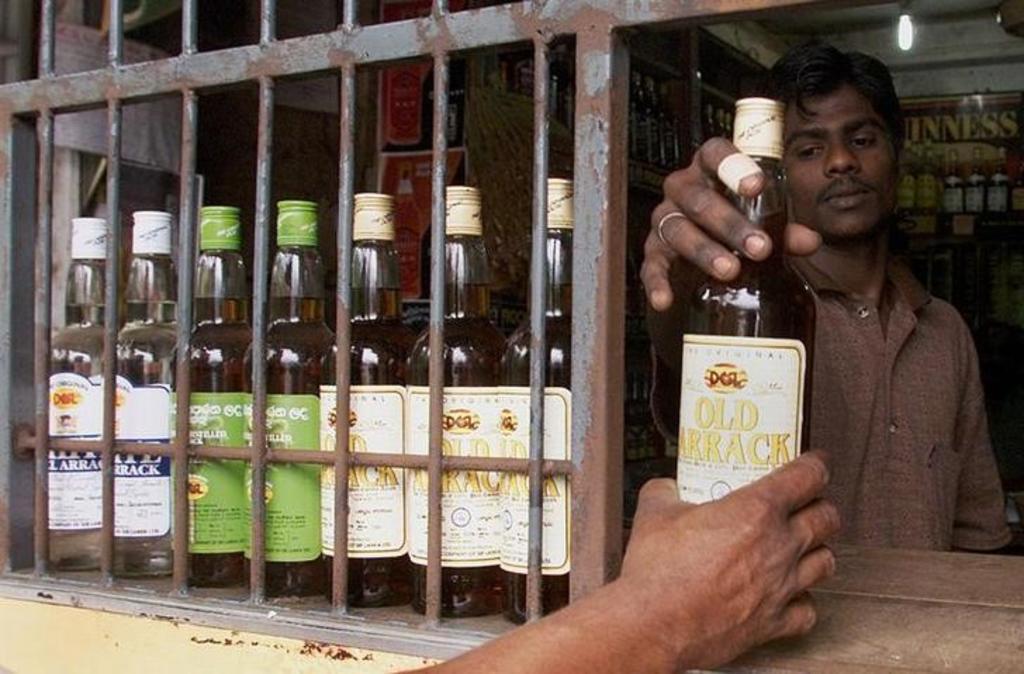 New Clippings新聞剪輯:斯里蘭卡廢止女性喝酒之禁令 總統隨即推翻改革